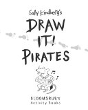Draw It  Pirates