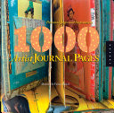 1 000 Artist Journal Pages