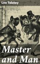 Master and Man Book