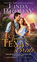Twice A Texas Bride : that feels true. her love stories...