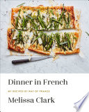 Book Dinner in French