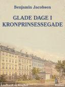 Glade dage i Kronprinsessegade Humoristiske Fortaelling Om En Familie I Det Danske
