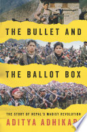 The Bullet and the Ballot Box Book PDF