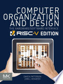 Computer Organization and Design RISC V Edition
