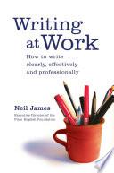 Writing at Work