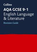 AQA GCSE English Language & Literature