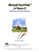 Microsoft PowerPoint for Windows 95