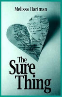 The Sure Thing Pdf/ePub eBook