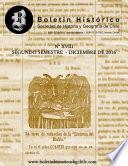 Bolet  n Hist  rico de la Sociedad de Historia y Geograf  a de Chile  Tomo XVIII