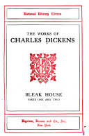 Bleak House Its Surface A Mystery Story Deals With The