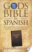 God s Bible in Spanish