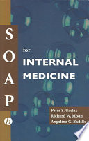 SOAP for Internal Medicine