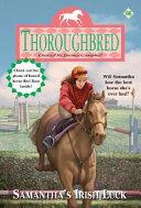 Thoroughbred  66  Samantha s Irish Luck