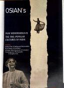 Osian s film memorabilia and the fine popular cultures of India