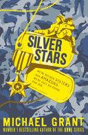 Silver Stars Book Cover