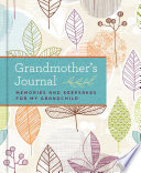 Grandmother s Journal