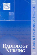 Radiology Nursing