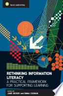 Rethinking Information Literacy