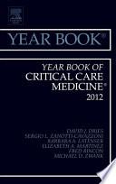 Year Book Of Critical Care Medicine 2012 E Book