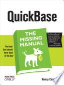 Quickbase The Missing Manual