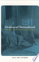 Dramas of Nationhood