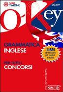 Grammatica inglese per tutti i concorsi