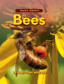 Buzz About Bees book