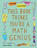 This Book Thinks You re a Math Genius