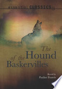 The Hound of the Baskervilles Book PDF