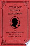 The Sherlock Holmes Handbook Book PDF