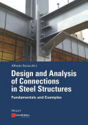 download ebook design and analysis of connections in steel structures pdf epub
