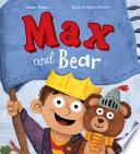 Max and Bear Book PDF