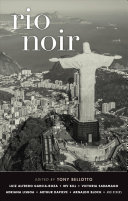 Rio Noir The First Time Into South America