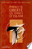 Paroles de liberté en terres d'islam