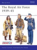 The Royal Air Force 1939   45