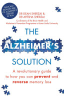 The Alzheimer s Solution Book PDF