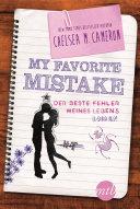 My favorite Mistake - Der beste Fehler meines Lebens
