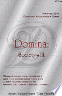 Domina  Society s Ilk