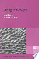 Living In Groups book
