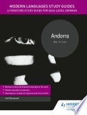Modern Languages Study Guides  Andorra
