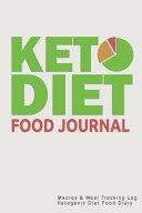 Keto Diet Food Journal