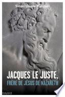 Jacques le juste, frère de Jésus