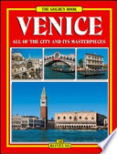 The golden book of Venice    all of the city and its masterpieces