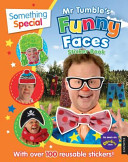 Something Special Mr Tumble s Funny Faces Sticker Book