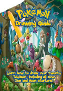 Pokemon Drawing Guide