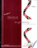 Krishna s Electrical Engineering  For 1st Semester All Branches