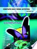 Complete Daily Work Activities book