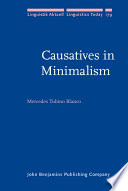 Causatives in Minimalism