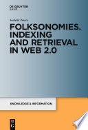 Folksonomies  Indexing and Retrieval in Web 2 0