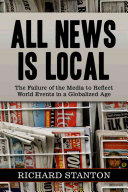 All News is Local